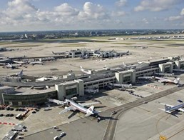 Image of Miami International Airport